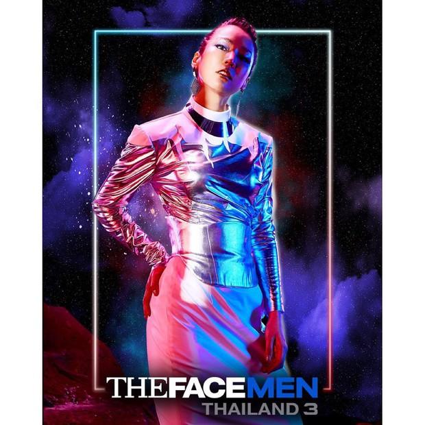 Còn chưa lên sóng, netizen đã dự đoán HLV nào sẽ bị dập tơi tả tại The Face Men Thailand 2019 - Ảnh 3.