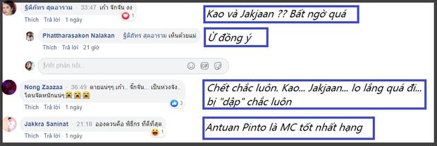 Còn chưa lên sóng, netizen đã dự đoán HLV nào sẽ bị dập tơi tả tại The Face Men Thailand 2019 - Ảnh 8.
