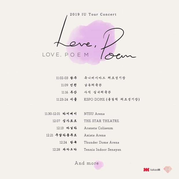 Tất cả hãy coi chừng, thánh nhạc số IU sắp trở lại sau 1 năm, hứa hẹn gây bão Kpop tháng 10 - Ảnh 3.