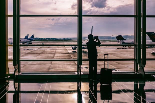 """""""Khắc cốt ghi tâm"""" những lưu ý khi check-in tại sân bay, chưa chắc đi nhiều là đã nhớ hết đâu - Ảnh 5."""