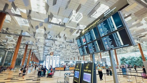 """""""Khắc cốt ghi tâm"""" những lưu ý khi check-in tại sân bay, chưa chắc đi nhiều là đã nhớ hết đâu - Ảnh 1."""