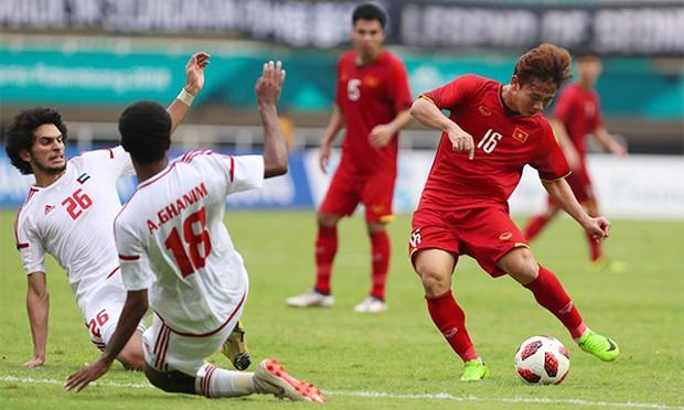 Xem giò các đối thủ của Việt Nam tại bảng D giải U23 châu Á 2020 - Ảnh 2.