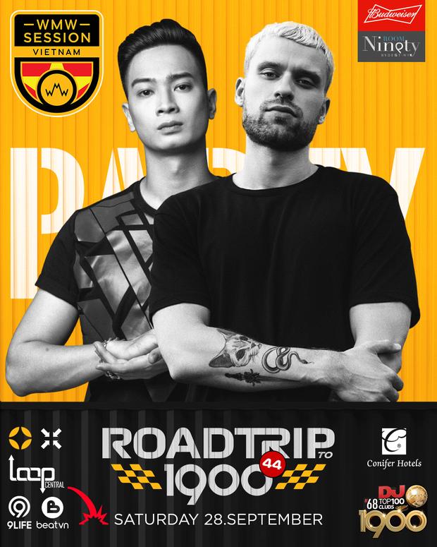 Hội nghị âm nhạc lớn nhất Châu Á chính thức trở lại Việt Nam, Slim V, Triple D... cùng loạt producer đình đám thế giới đều góp mặt - Ảnh 3.