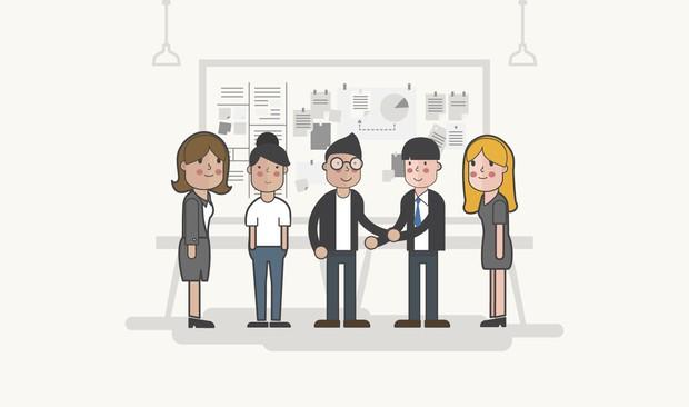 Hỡi các bạn trẻ mới ra trường, thái độ trong công việc rất quan trọng nhưng thiếu yếu tố này thì khó lòng thành nhân viên giỏi - Ảnh 2.