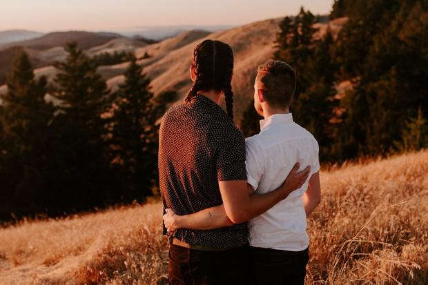 Bộ ảnh thần thái của cặp đôi LGBT khiến ai cũng kinh ngạc: Không dám tin được chụp bằng iPhone 11 Pro - Ảnh 11.