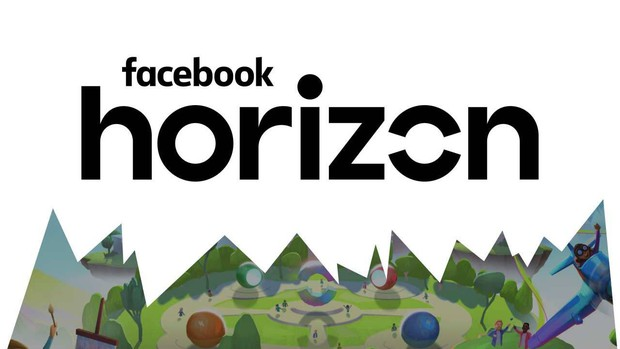 Facebook sẽ ra mắt mạng xã hội thực tế ảo Horizon vào năm tới - Ảnh 1.