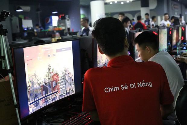 AoE Việt Nam Open 2019: Chim Sẻ thắng như chẻ tre dưới màu áo GameTV - Ảnh 1.