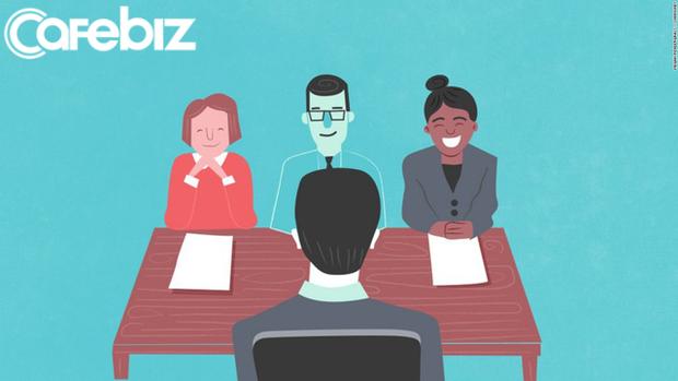Thế nào là một cuộc phỏng vấn thất bại? Những điều gì bạn rút ra được sau mỗi lần phỏng vấn để nâng tầm bản thân? - Ảnh 1.