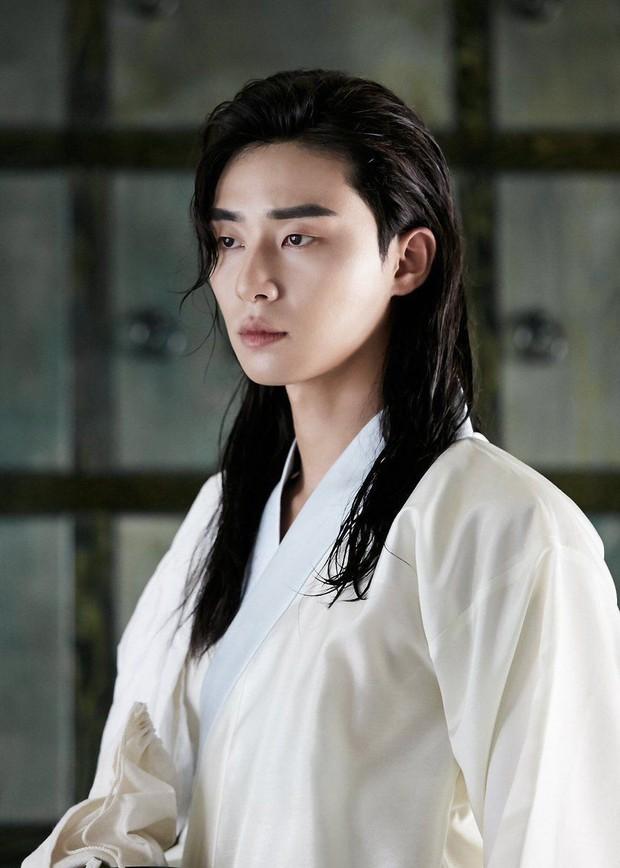 Tầm quan trọng của tóc tai với trai Hàn: Không phải lúc nào vuốt keo rồi cắt trụi cũng thành nam thần cực phẩm! - Ảnh 10.