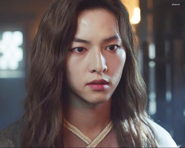 Tầm quan trọng của tóc tai với trai Hàn: Không phải lúc nào vuốt keo rồi cắt trụi cũng thành nam thần cực phẩm! - Ảnh 13.