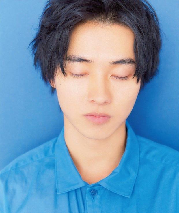 Diễn viên Hàn giờ mới biết tút tát tóc tai để lên đời nhan sắc, nhưng hội nam thần đất Nhật đã biết chiêu này từ lâu rồi kìa! - Ảnh 3.