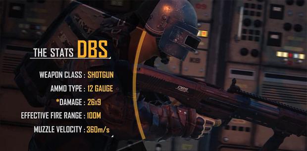 Bản cập nhật PUBG 4.3 mang đến chế độ mới Survival Mastery và khẩu Shotgun DBS đầy uy lực - Ảnh 7.