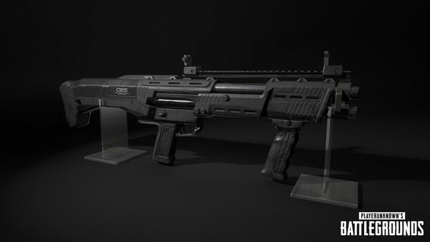 Bản cập nhật PUBG 4.3 mang đến chế độ mới Survival Mastery và khẩu Shotgun DBS đầy uy lực - Ảnh 6.