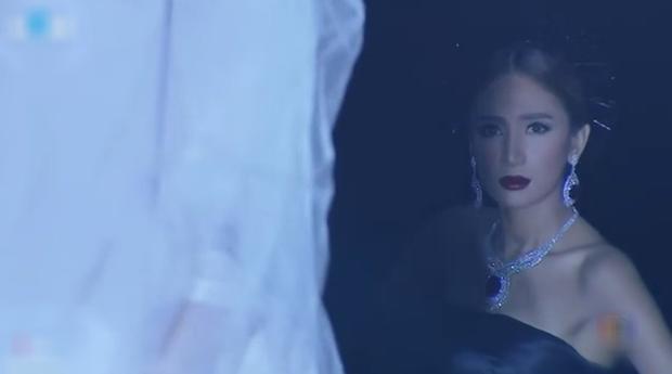 Cẩm nang catwalk của nữ thần phim Thái: Xuất thần thế này thí sinh Next Top Model cũng phải chào thua! - Ảnh 8.