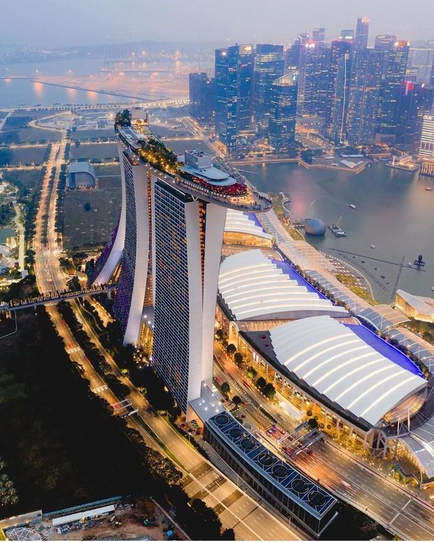 """Vì sao gọi Singapore là """"đảo quốc sư tử"""" dù chẳng hề có nhiều sư tử sinh sống như mọi người vẫn nghĩ? - Ảnh 2."""