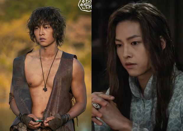 Tầm quan trọng của tóc tai với trai Hàn: Không phải lúc nào vuốt keo rồi cắt trụi cũng thành nam thần cực phẩm! - Ảnh 12.