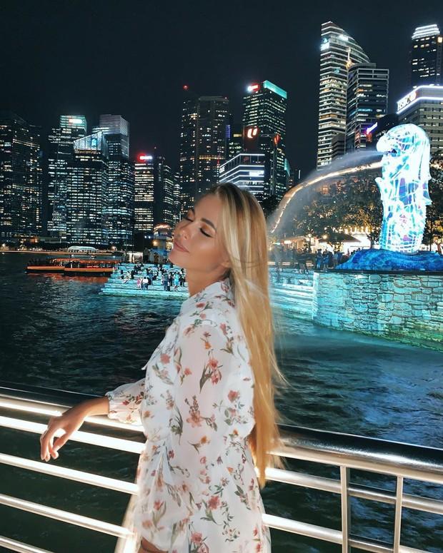 """Vì sao gọi Singapore là """"đảo quốc sư tử"""" dù chẳng hề có nhiều sư tử sinh sống như mọi người vẫn nghĩ? - Ảnh 10."""