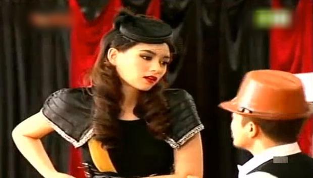 Cẩm nang catwalk của nữ thần phim Thái: Xuất thần thế này thí sinh Next Top Model cũng phải chào thua! - Ảnh 9.