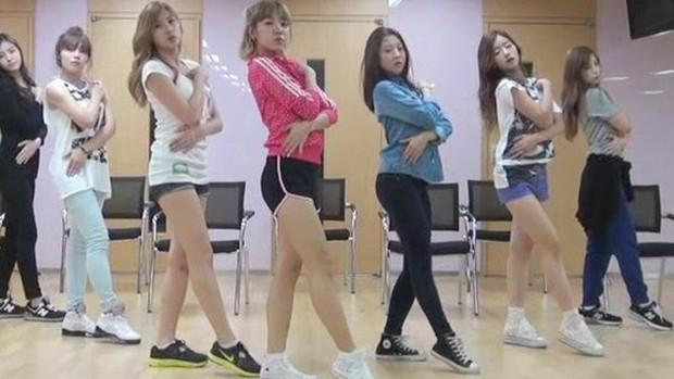 Bất ngờ chưa: Thành viên CLC này suýt chút nữa đã thế chỗ, trở thành một mẩu của Apink sau khi Yookyung rời nhóm - Ảnh 5.
