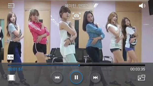 Bất ngờ chưa: Thành viên CLC này suýt chút nữa đã thế chỗ, trở thành một mẩu của Apink sau khi Yookyung rời nhóm - Ảnh 6.