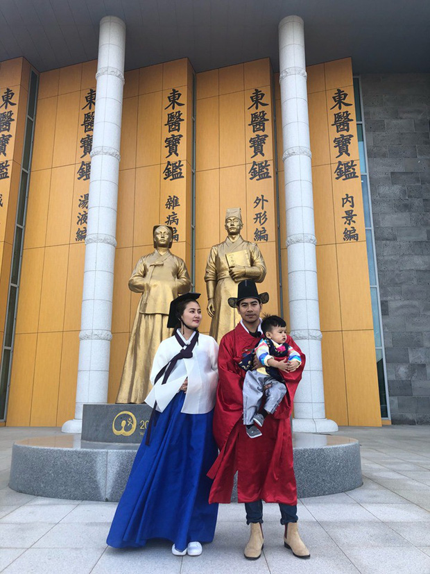 Đây là động thái gây chú ý của Ngọc Lan giữa nghi vấn hôn nhân rạn nứt với ông xã Thanh Bình - Ảnh 3.