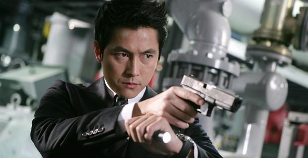 """Mướt mắt với dàn nam thần hành động xứ Hàn: Lee Min Ho đẹp """"như sương như hoa"""", Lee Seung Gi cuồn cuộn cơ bắp """"điếng người"""" - Ảnh 7."""
