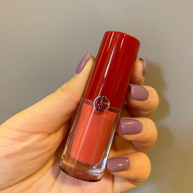 4 son kem lì nhẹ môi nhưng siêu lâu trôi, lên màu đẹp đến mê muội: Đố bạn dứt ra được một khi đã dùng thử - Ảnh 6.