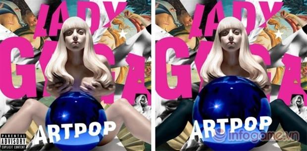 Chỉnh sửa thôi chưa đủ, Taylor Swift, Lady Gaga và rất nhiều sao nữ US-UK còn bị trang web nghe nhạc Trung Đông xoá hết cả mặt mũi ngay trên bìa album của mình - Ảnh 18.
