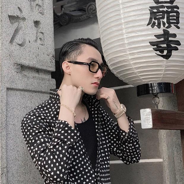 Cứ đà này Sơn Tùng M-TP lại sắp thành travel blogger rồi đấy: Đi Nhật check-in toàn nơi xịn sò, chụp bừa ở đâu cũng đẹp xuất sắc - Ảnh 28.