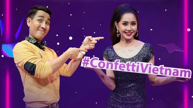Confetti Vietnam chính thức nói lời chia tay khán giả vào ngày 29/09/2019 - Ảnh 2.