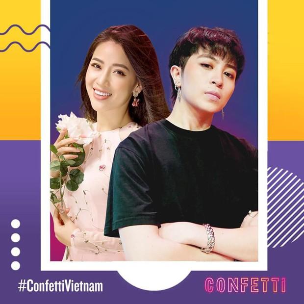 Confetti Vietnam chính thức nói lời chia tay khán giả vào ngày 29/09/2019 - Ảnh 3.