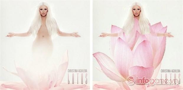 Chỉnh sửa thôi chưa đủ, Taylor Swift, Lady Gaga và rất nhiều sao nữ US-UK còn bị trang web nghe nhạc Trung Đông xoá hết cả mặt mũi ngay trên bìa album của mình - Ảnh 20.
