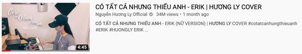 """""""Nữ hoàng cover"""" Hương Ly và 20 triệu: những hiện tượng cover đang đứng ở đâu giữa thị trường nhạc Việt? - Ảnh 9."""
