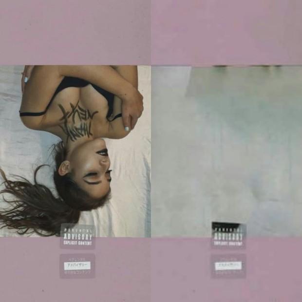 Chỉnh sửa thôi chưa đủ, Taylor Swift, Lady Gaga và rất nhiều sao nữ US-UK còn bị trang web nghe nhạc Trung Đông xoá hết cả mặt mũi ngay trên bìa album của mình - Ảnh 8.