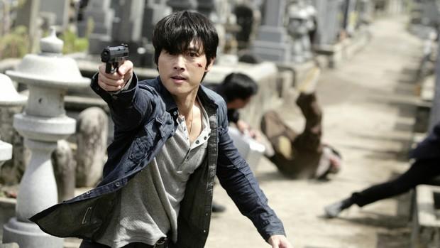 """Mướt mắt với dàn nam thần hành động xứ Hàn: Lee Min Ho đẹp """"như sương như hoa"""", Lee Seung Gi cuồn cuộn cơ bắp """"điếng người"""" - Ảnh 6."""