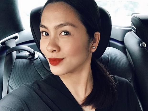 Một thập kỉ từ người lạ đến gia đình quyền lực nhất nhì Vbiz của Hà Tăng và Louis Nguyễn: Cổ tích đời thực đâu xa! - Ảnh 19.