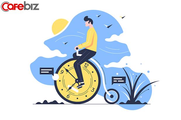 7 sai lầm phổ biến khi quản lý thời gian: Đáng tiếc phần lớn người trẻ đều mắc phải - Ảnh 2.