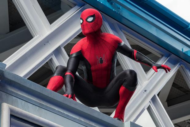 Nhìn lại hành trình Về Nhà Đi Spider-Man sau màn tan - hợp chóng vánh của Sony và Marvel: Hoá ra là làm trò? - Ảnh 1.