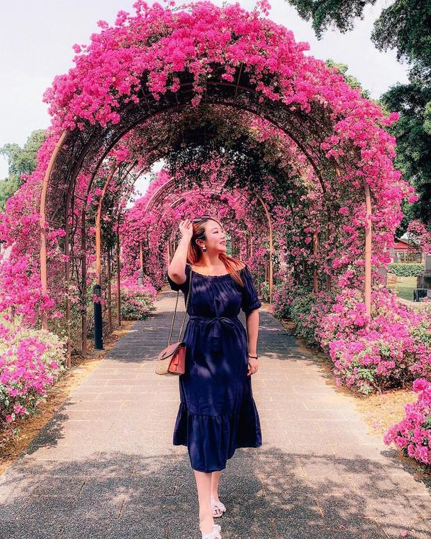 Con đường hoa ảo diệu ở Singapore được các travel blogger lăng xê nhiệt tình thực chất là một cái... nghĩa trang! - Ảnh 17.