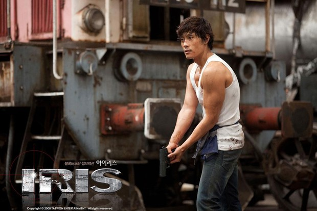 """Mướt mắt với dàn nam thần hành động xứ Hàn: Lee Min Ho đẹp """"như sương như hoa"""", Lee Seung Gi cuồn cuộn cơ bắp """"điếng người"""" - Ảnh 3."""