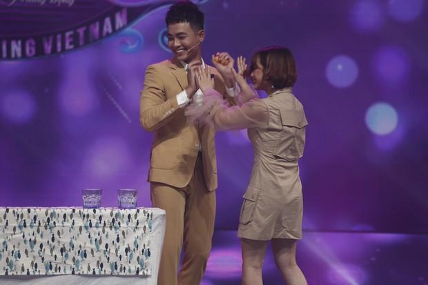 Tình yêu hoàn mỹ: Jaykii thú nhận chưa bao giờ đi tán gái, từ chối lời tỏ tình của cô trợ lý 9X - Ảnh 3.