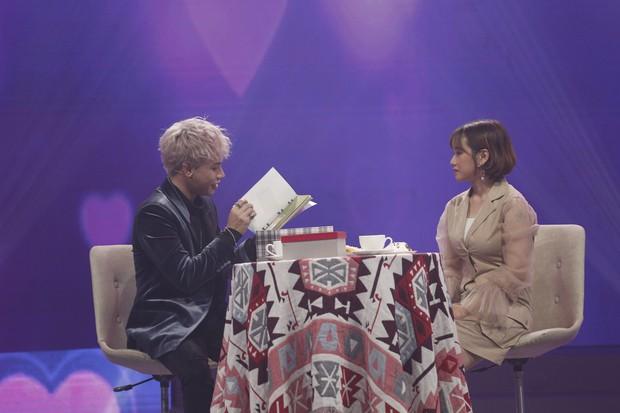 Tình yêu hoàn mỹ: Jaykii thú nhận chưa bao giờ đi tán gái, từ chối lời tỏ tình của cô trợ lý 9X - Ảnh 6.