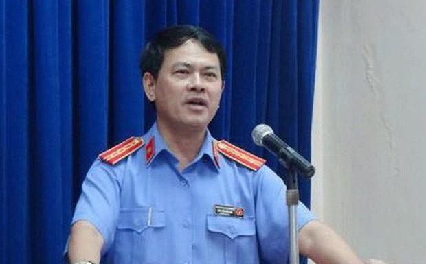 Ông Nguyễn Hữu Linh tiếp tục kháng cáo, kêu oan - Ảnh 1.