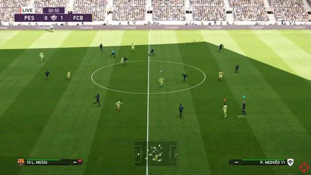 Đánh giá PES 2020: Đỉnh cao game bóng đá - Ảnh 2.