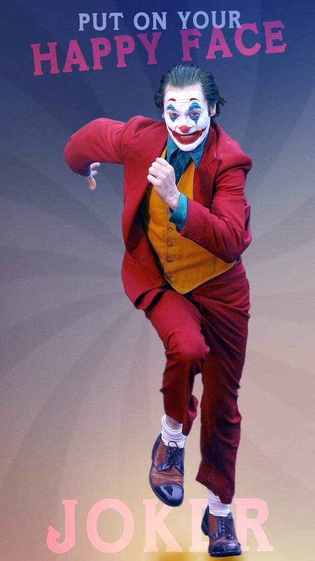 Lo ngại rủi ro xả súng, quân đội Mỹ phải thắt chặt an ninh buổi công chiếu Joker - Ảnh 1.