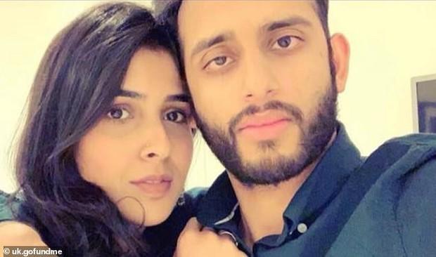 Đột ngột chuyển dạ sinh non trong lúc đi du lịch tại Dubai, cặp vợ chồng buộc phải trả phí gần 3 tỷ đồng mới có thể mang con về quê nhà - Ảnh 1.