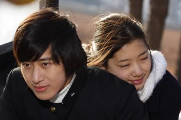 Mỹ nam Nấc Thang Lên Thiên Đường Lee Wan: Có chị gái trứ danh Châu Á Kim Tae Hee, 2 lần yêu Park Shin Hye - Ảnh 5.