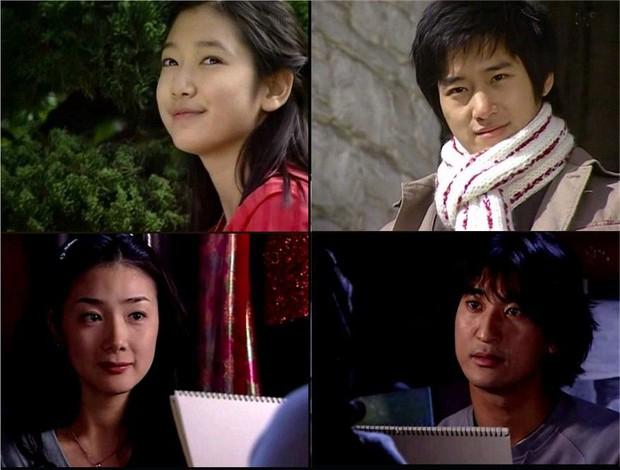 Mỹ nam Nấc Thang Lên Thiên Đường Lee Wan: Có chị gái trứ danh Châu Á Kim Tae Hee, 2 lần yêu Park Shin Hye - Ảnh 4.