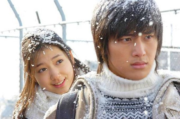 Mỹ nam Nấc Thang Lên Thiên Đường Lee Wan: Có chị gái trứ danh Châu Á Kim Tae Hee, 2 lần yêu Park Shin Hye - Ảnh 8.