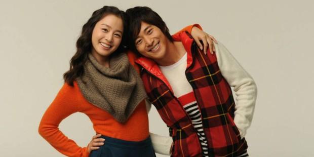 Mỹ nam Nấc Thang Lên Thiên Đường Lee Wan: Có chị gái trứ danh Châu Á Kim Tae Hee, 2 lần yêu Park Shin Hye - Ảnh 2.